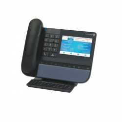 Alcatel-Lucent 8078s Bluetooth