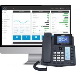 3CX Phone System 4 SC...
