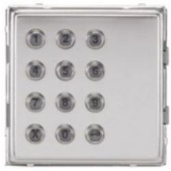 Alphatech NUDV klávesnice