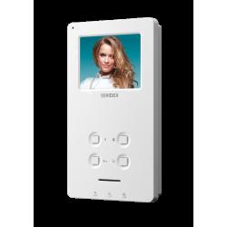 Videx videotelefon série 6300