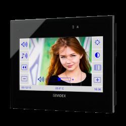 Videx videotelefon...